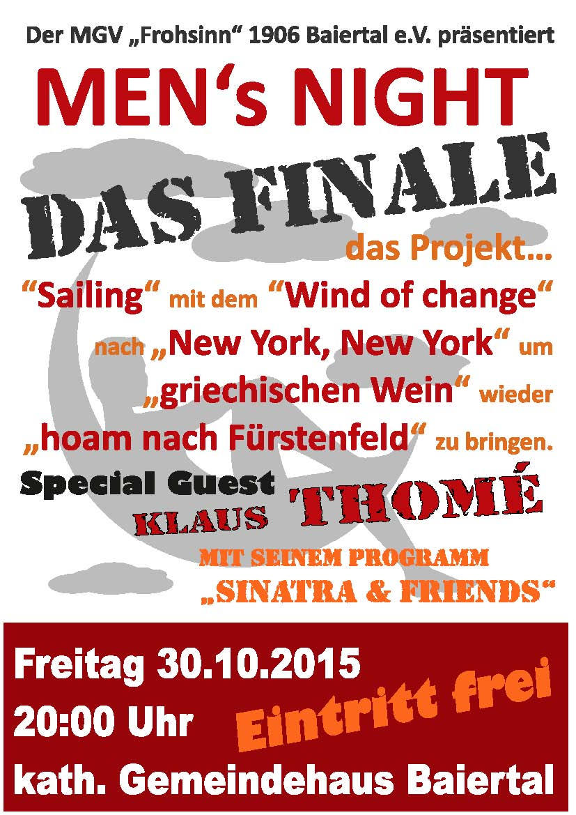 Mens Night 2015_Flyer Finale